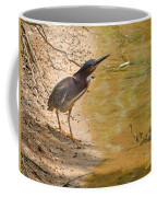 Shady Spot Coffee Mug