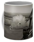 Sopwith - 'overwatch' Coffee Mug