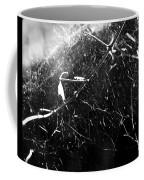 Spidernet Coffee Mug