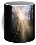 Sunrise Of Faith Coffee Mug