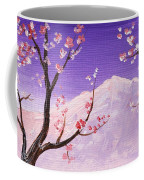 Spring Will Come Coffee Mug