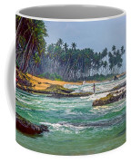 Sri Lanka Coffee Mug