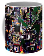 Wiping Out The Language Of Amalek 16 Coffee Mug