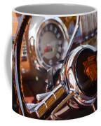 Steering Mercury Coffee Mug