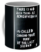 Street Art Statement Coffee Mug