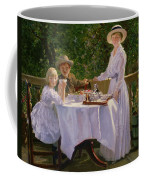 Summer Afternoon Tea Coffee Mug