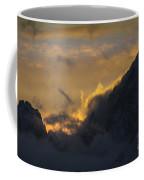 Sunset Peaks Coffee Mug