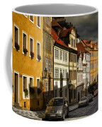 Sunshine In The Midst Of Storms Coffee Mug
