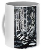 Take The Maine Path Coffee Mug