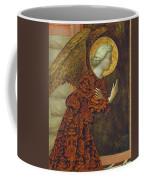 The Archangel Gabriel Coffee Mug