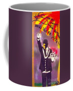 The Butler From The Bottom Coffee Mug