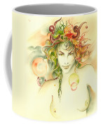 The Capricorn Coffee Mug