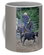 The Header Coffee Mug