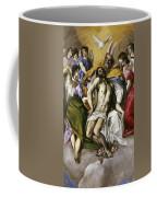 The Holy Trinity Coffee Mug