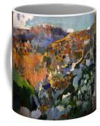 The Jewel Laleixar 1910 Coffee Mug