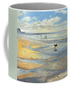 The Little Acrobat  Coffee Mug by Timothy  Easton