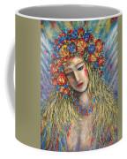 The Loving Angel Coffee Mug