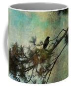 The Old Pine Tree Coffee Mug