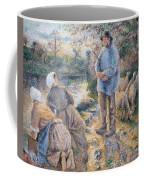 The Washerwomen Coffee Mug