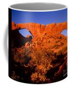 The Windows Sunrise Coffee Mug