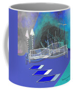 112 This Earthquake Feeling   Coffee Mug