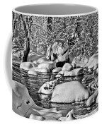Tohickon Creek Coffee Mug