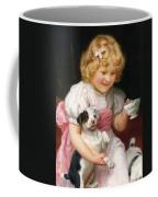 Too Hot Detail Coffee Mug