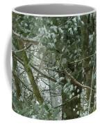 Tree Branch Coffee Mug