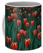 Tulip Festival Coffee Mug