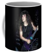 Vinnie Moore Coffee Mug