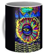 Wall Flower Coffee Mug