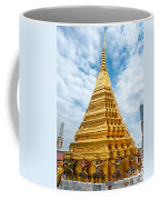 Wat Phra Kaeo Temple - Bangkok Coffee Mug