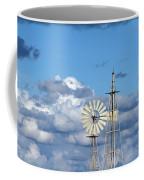 Water Windmills Coffee Mug