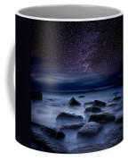 Where Dreams Begin Coffee Mug