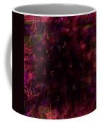0 Through 9 Coffee Mug