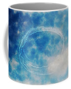 0036 - Air Show - Traveling Pigments Hp Coffee Mug