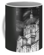 0039 The Basilica Of St. Josaphat Coffee Mug
