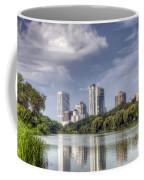 0041 Milwaukee Wisconsin Coffee Mug