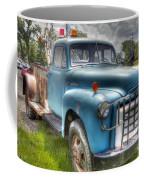 0042 Old Blue 2 Coffee Mug
