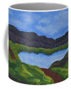 007 Landscape Coffee Mug