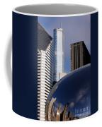 0081 The Bean And Trump Coffee Mug