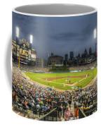 0101 Comerica Park - Detroit Michigan Coffee Mug