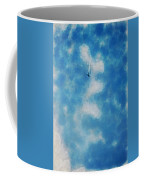 0107 - Air Show - Traveling Pigments Hp Coffee Mug