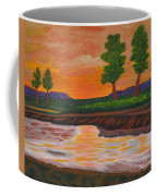 011 Landscape Coffee Mug