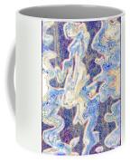0114 Abstract Thought Coffee Mug