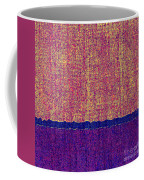 0116 Abstract Thought Coffee Mug