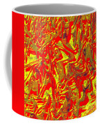 0118 Abstract Thought Coffee Mug