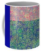 0122 Abstract Thought Coffee Mug