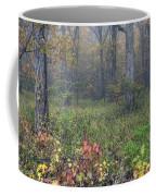 0134 Misty Meadow Coffee Mug