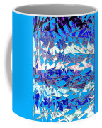0137 Abstract Thought Coffee Mug